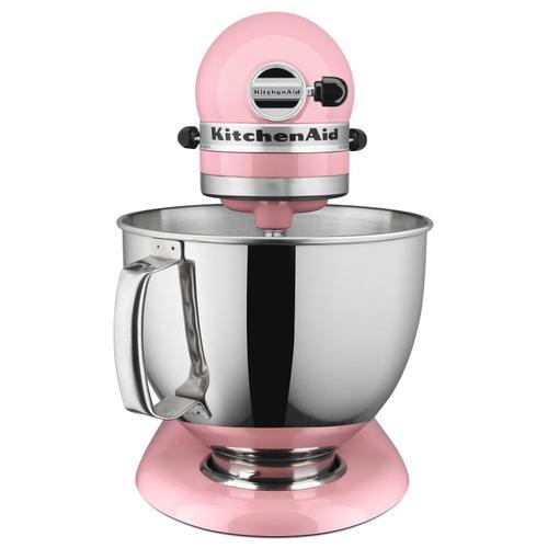 Gallery - Artisan® Series 5 Quart Tilt-Head Stand Mixer Guava Glaze