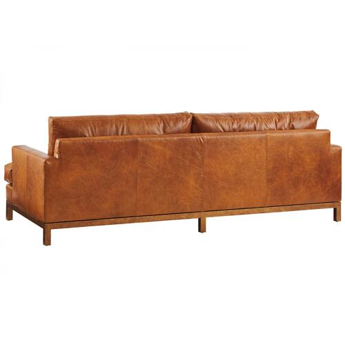 Horizon Leather Sofa