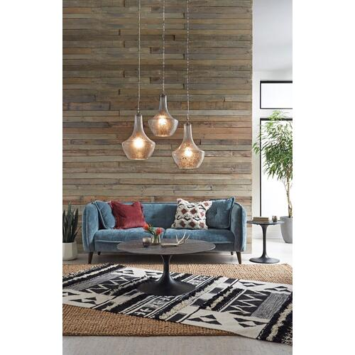 Classic Home - Daphne Sofa Teal