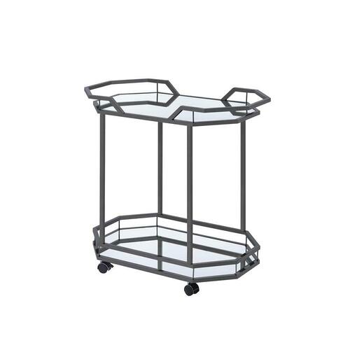 Coaster - Serving Cart