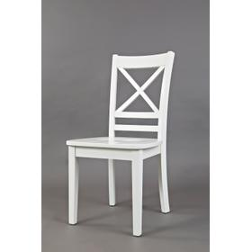 See Details - Simplicity X Back Chair (2/ctn)