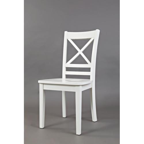 Simplicity X Back Chair (2/ctn)