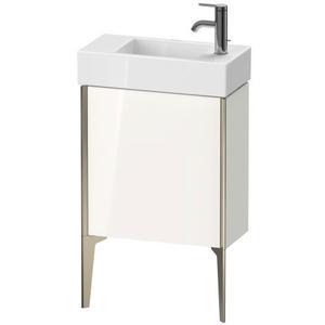 Duravit - Vanity Unit Floorstanding, For Vero Air # 072450white High Gloss (decor)