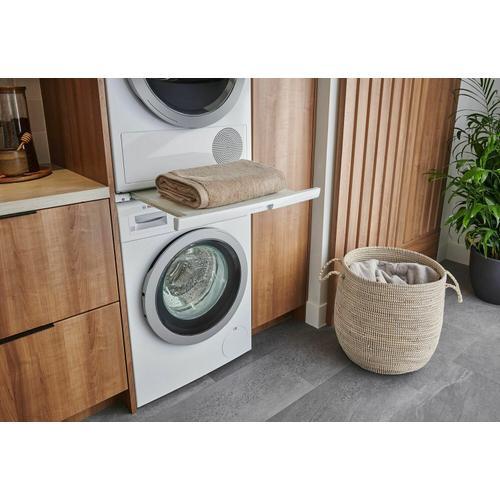 Bosch - 500 Series Heat Pump Dryer 24'' WTW87NH1UC