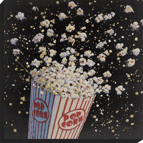 Cinema Pop - Gallery Wrap