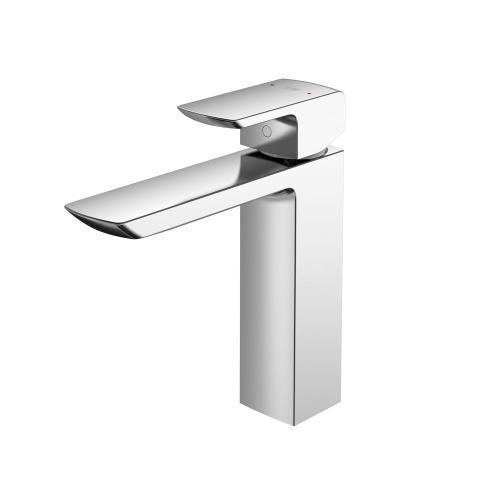 GR Single-Handle Faucet - Semi-Vessel - 1.2 GPM - Polished Chrome Finish