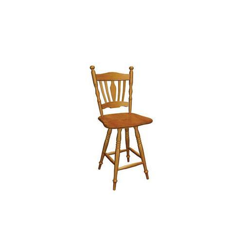Bermex - Swivel stool BSRB-0359
