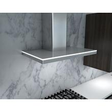 """Luce, Wall, 30"""", SS, 600 CFM, ACT"""