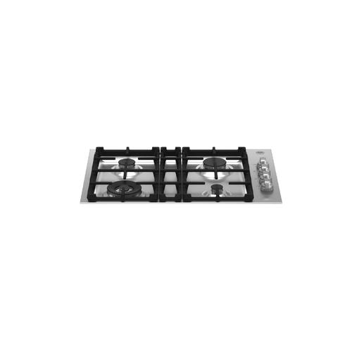"30"" Drop-in Gas Cooktop 4 Burners"