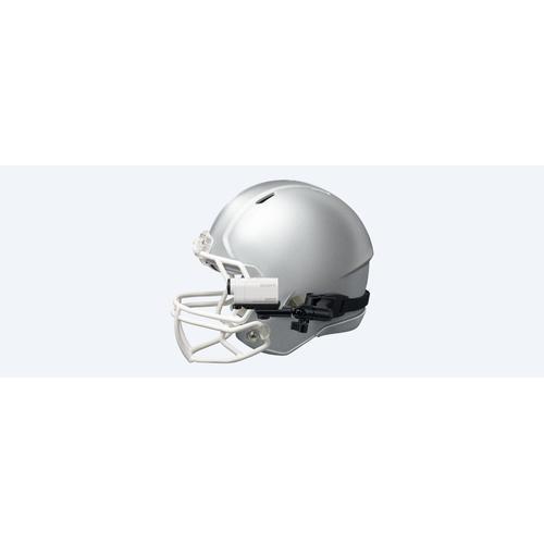 Quarterback Helmet Mount for Action Cam