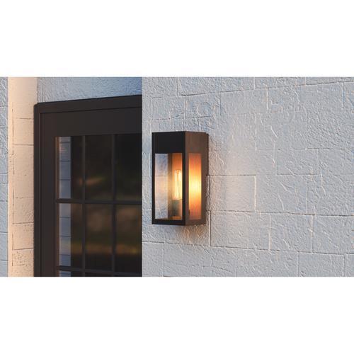 Quoizel - Maren Outdoor Lantern in Matte Black