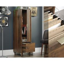 See Details - Storage Cabinet With File