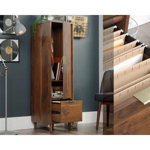 SauderStorage Cabinet With File