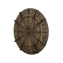 See Details - Medina Wall Clock