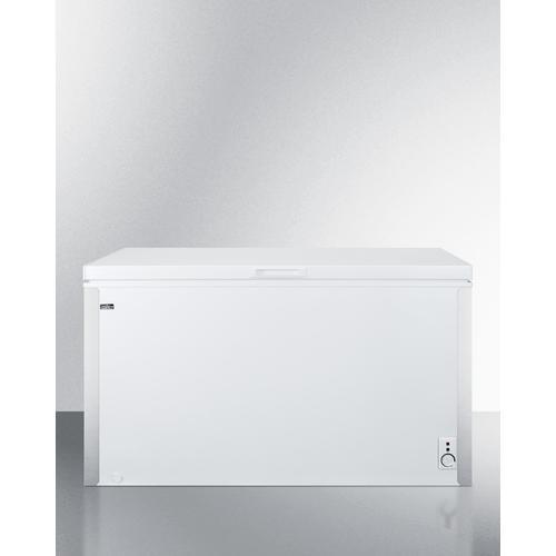 Summit - 14.1 CU.FT. Chest Freezer