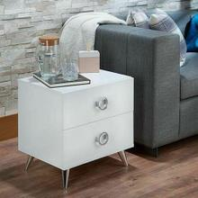 See Details - Elms Accent Table