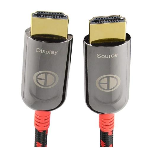 HDM AOC Series High Speed HDMI® Cable - 15 Ft