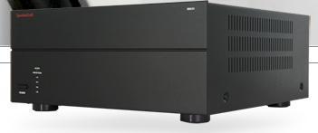 BB835 8-Channel Amplfier