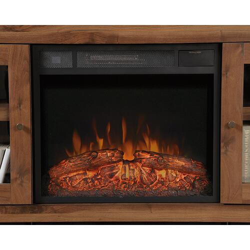 Gallery - Entertainment/Fireplace Credenza