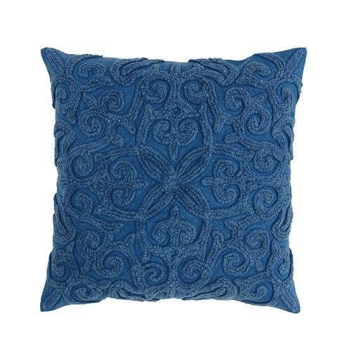 Bassett Furniture - Twila Pillow Cover Blue