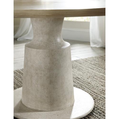 Hooker Furniture - Cascade Pedestal Dining Table