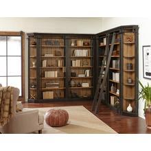 See Details - Bookcase Endcap