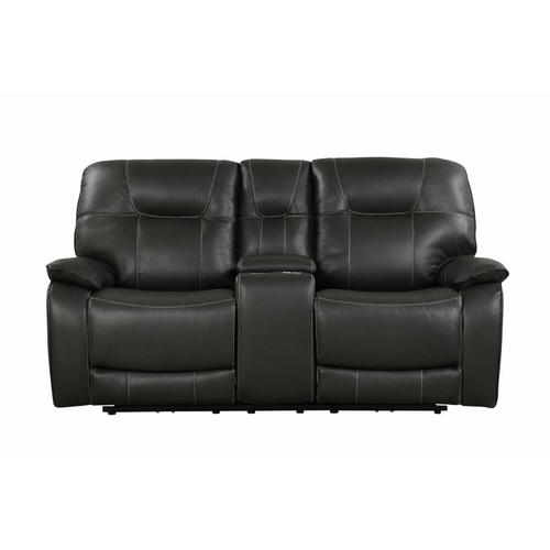 AXEL - OZONE Power Console Loveseat