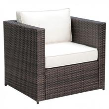 See Details - Ilona Arm Chair