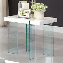 See Details - Thorold End Table