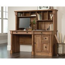 See Details - Computer Desk With Hutch