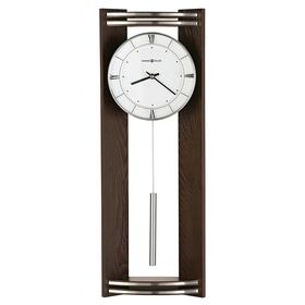 625-695 Deco Wall Clock