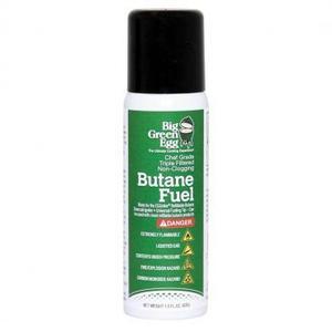 Big Green Egg - Butane Fuel