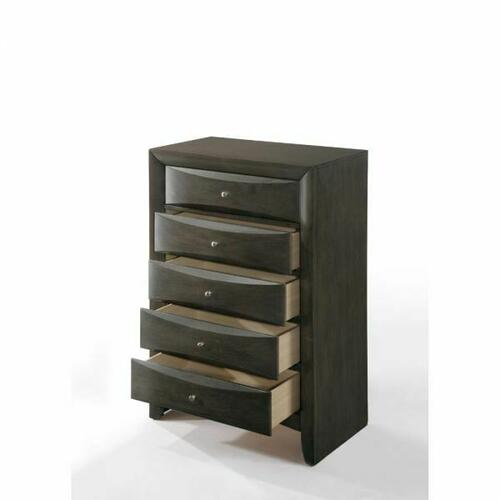 ACME Ireland Chest - 22707 - Gray Oak