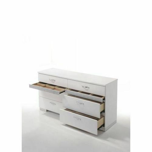 ACME Naima II Dresser - 26775 - White