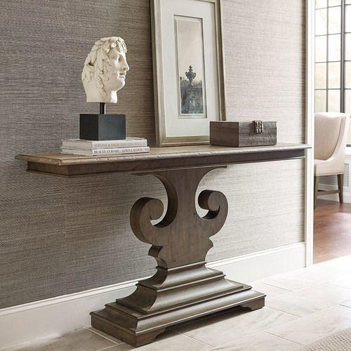 Greyson Huff Hall Console Package