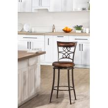Seville Swivel Counter Stool