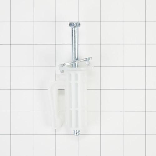 Whirlpool - Washer Shipping Bolt Kit, White