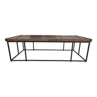 Templar Coffee Table