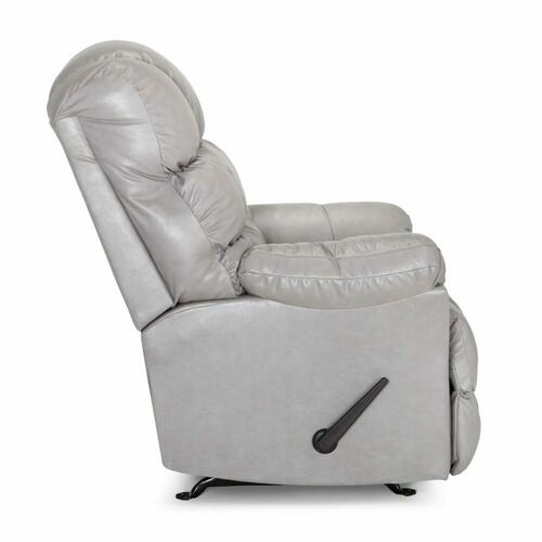 4756 Beasley Leather Recliner