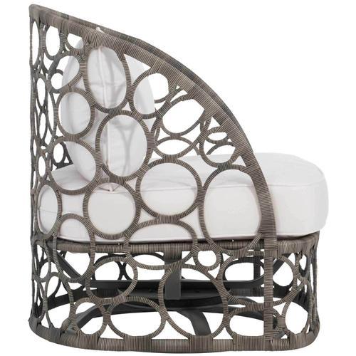 Bali Swivel Chair