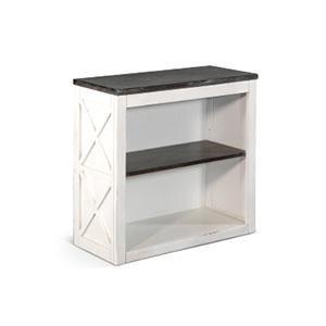 Sunny Designs - Bookcase/ Desk Base