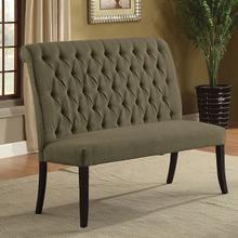 Product Image - Mashall Love Seat Bench