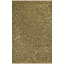 Filigree Citron - Rectangle - 5' x 8'