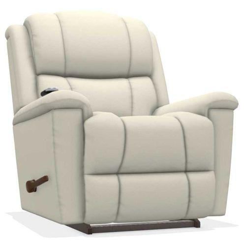 Stratus Rocking Recliner w/ Massage & Heat