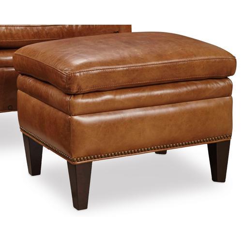 Hooker Furniture - Jilian Ottoman