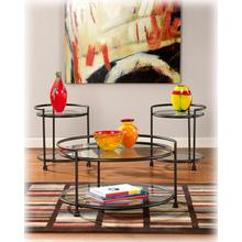 Ashley T118 Smithland Coffee Tables at Aztec Distribution Center Houston Texas
