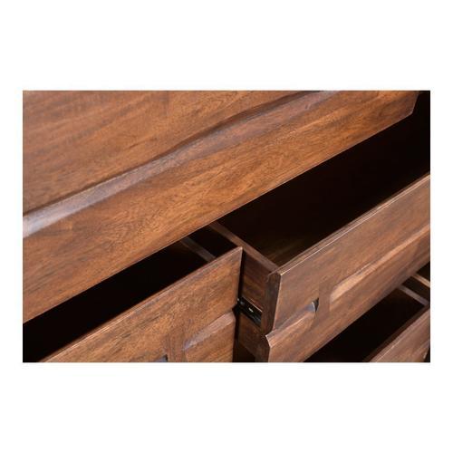 Moe's Home Collection - Madagascar Dresser