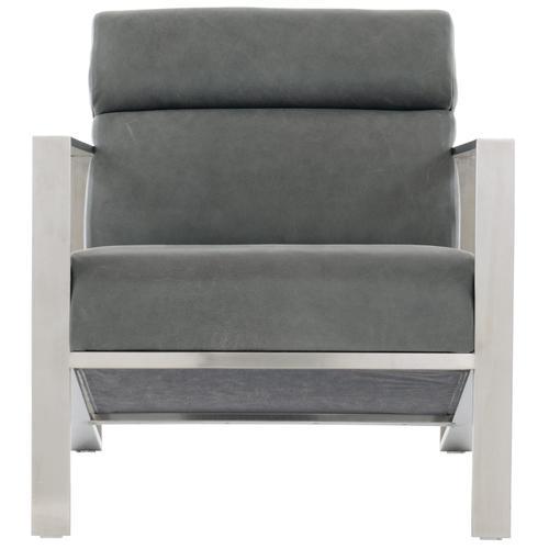 Bernhardt - Marco Leather Chair