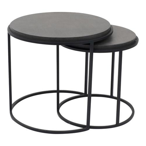 Moe's Home Collection - Roost Nesting Tables Set Of 2