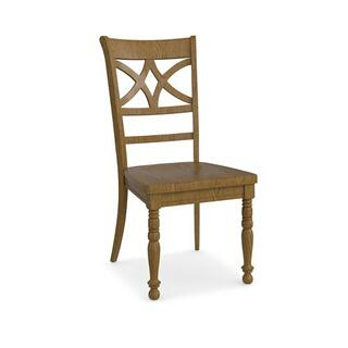 Provisions Diamond Side Chair